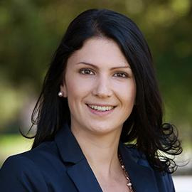 Dana Foarta Stanford GSB and CEPR