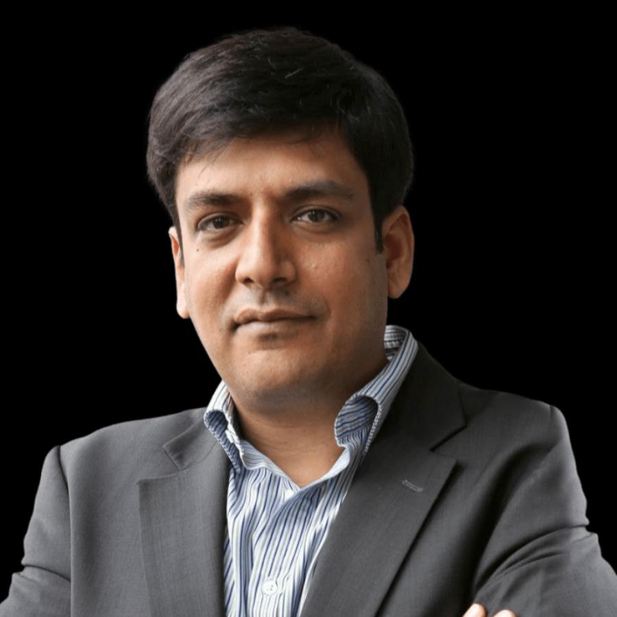 Vikrant Vig London Business School and CEPR